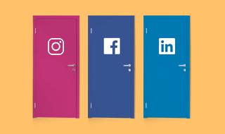 Em quais redes sociais a sua empresa deve atuar? Conheça os critérios