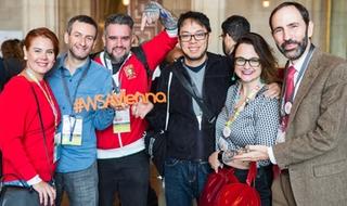 Produtora de games do Alpha Beat Cancer ganha prêmio da ONU
