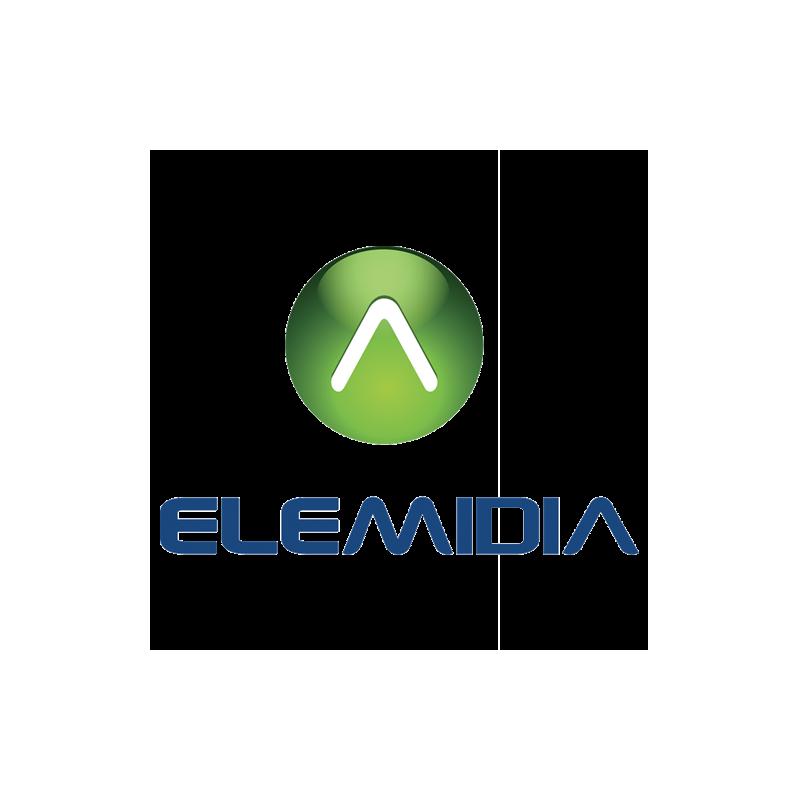Elemídia