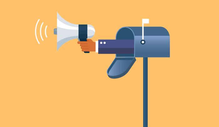 Outbound Marketing, que serve para impactar clientes