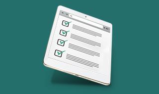 Estratégia de SEO: checklist de otimização de conteúdo digital